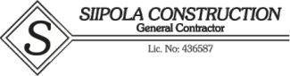Siipola Construction